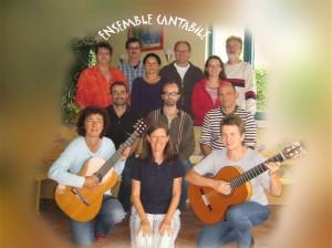 Ensemble Cantabile